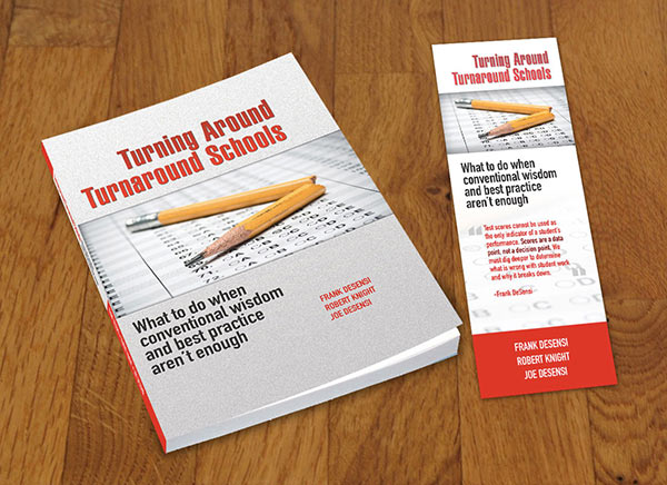 Turning around turnaround schools book
